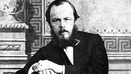 Кто ругал Достоевского?