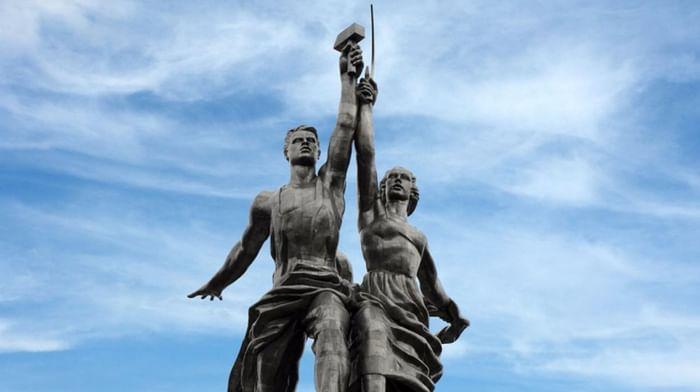 Самые высокие памятники Москвы