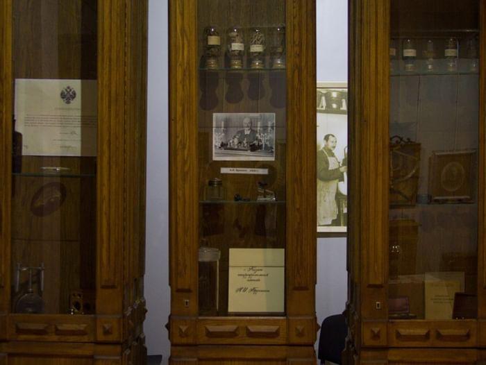 Выставка «В гостях у Бренингов»