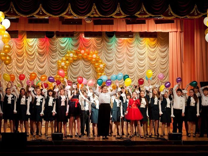 Конкурс «Самарская ярмарка талантов»