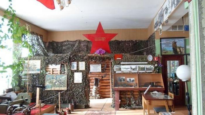 Музей «Невский пятачок»