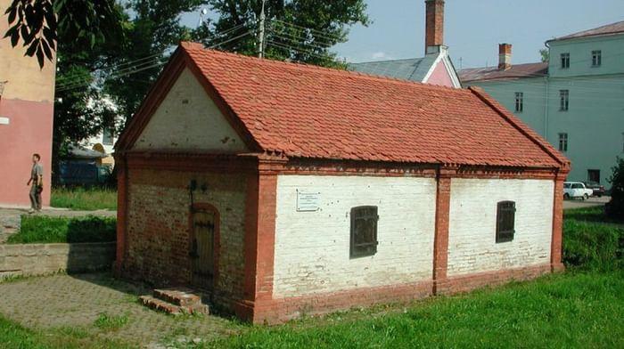 Музей «Городская кузница XVII века»