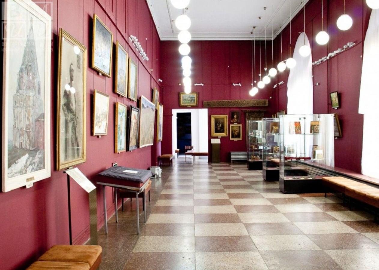 музей изобразительных искусств волгоград: