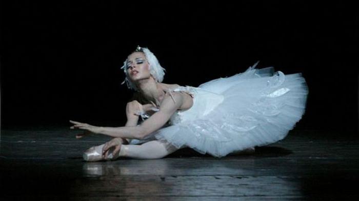 Современные российские балерины. Топ-5