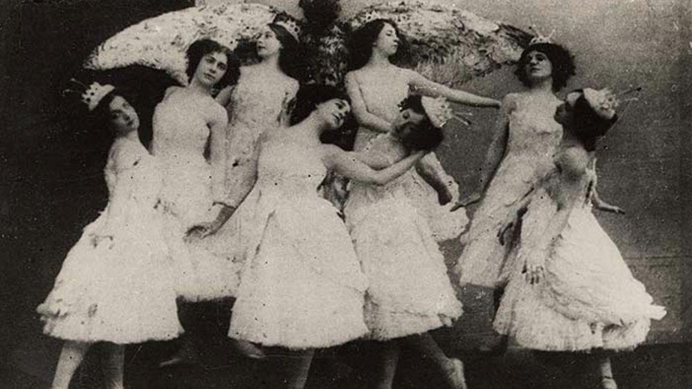Знаменитые русские балеты