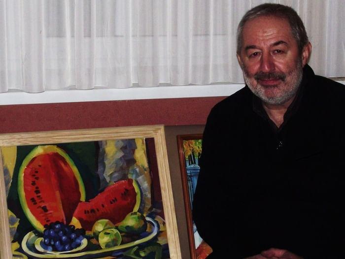 Выставка «Купола России»