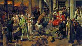 Вслед за Пушкиным по маршруту Пугачевского бунта прошел Алексей Иванов