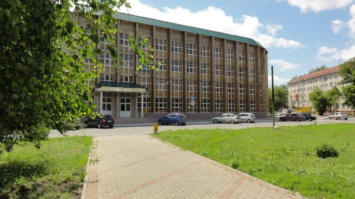 Тольяттинская консерватория (институт)