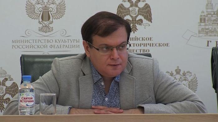 История русских государственных регалий