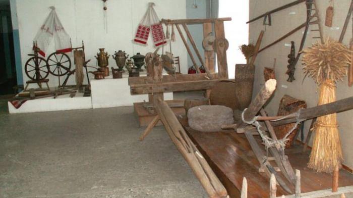 Сланцевский историко-краеведческий музей