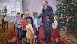 Рождество в Стране Советов
