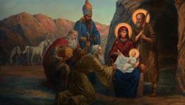 Как устроено православное Рождество