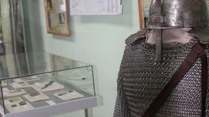 Тарский историко-краеведческий музей