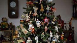 Рождественские игрушки своими руками: шесть уроков русской литературы