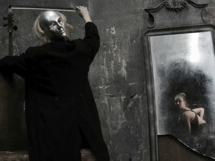 Спектакль «В зеркале»