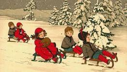 8 новогодних событий вКрыму