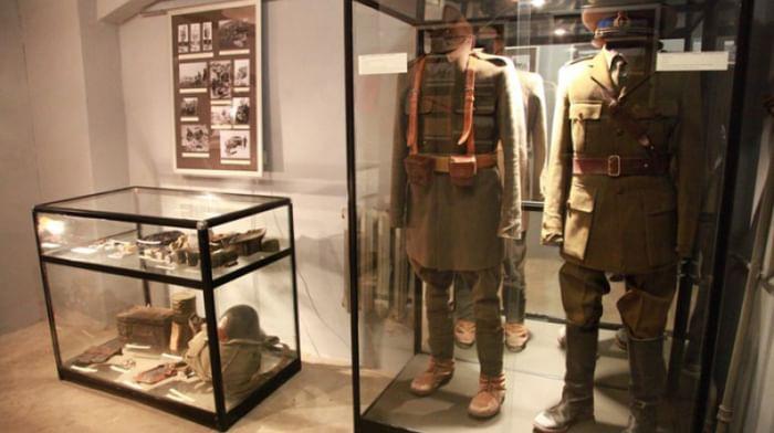 Музей «Память»