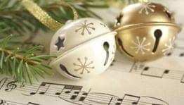 Музыкальный Новый год в Москве