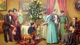 Новый год в Ярославле: 8 праздничных событий