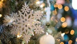 От «Щелкунчика» до «Чародеев». 7 мелодий о зиме, Рождестве и Новом годе