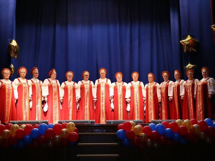 II Международный конкурс хорового творчества «Мистерия звука»