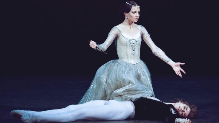 Балет «Ромео и Джульетта» Сергея Прокофьева. Большая драма исчастливый финал
