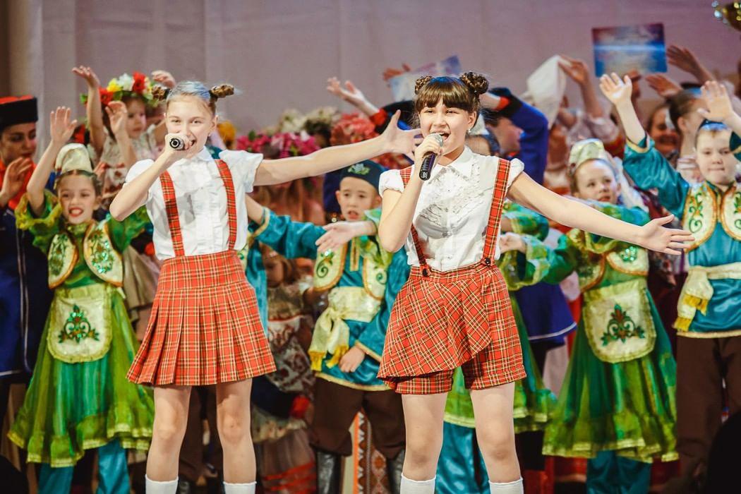 Вокальные конкурсы в санкт петербурге 2017 2017
