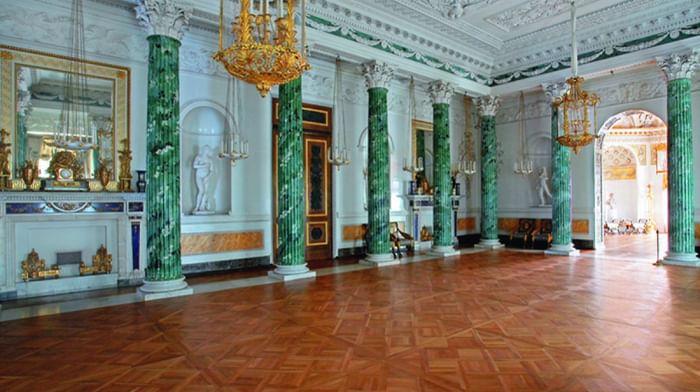 Государственный музей-заповедник «Павловск»