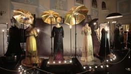 Выставки февраля: Тутанхамон, немое кино и игрушки XIX века