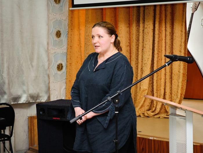 Конференция «Сценическая жизнь народной песни: актуальные вопросы теории и образовательной практики»
