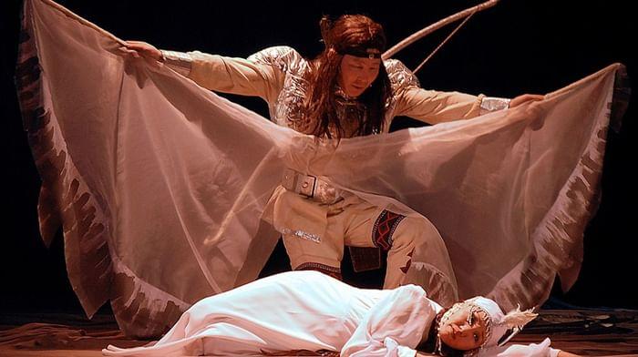 Нюрбинский государственный передвижной драматический театр Республики Саха (Якутия)