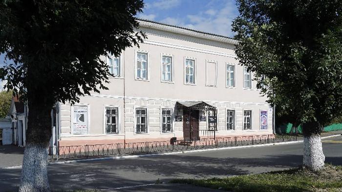 Художественная галерея г. Мурома