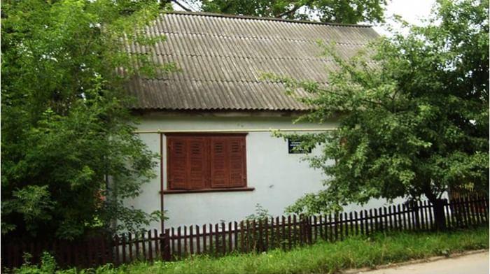 Суворовский районный краеведческий музей