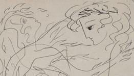 12тысяч рисунков Нади Рушевой