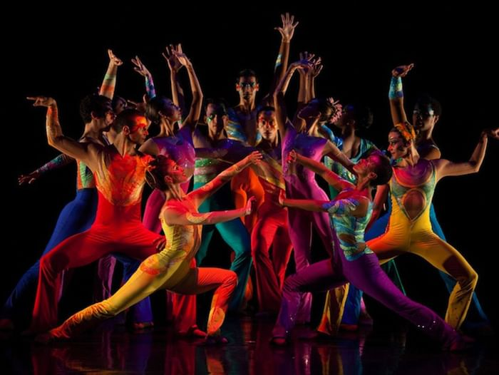 I Международный фестиваль-конкурс хореографического искусства «Созвездие наций»