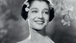 Екатерина Максимова: бриллиантовая балерина Советского Союза