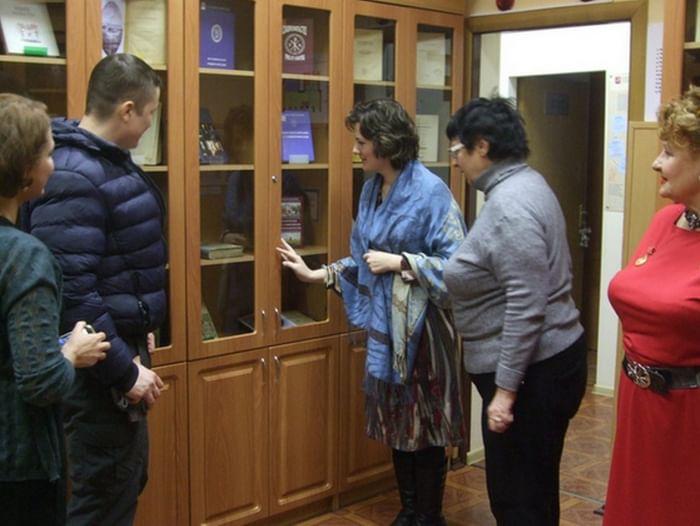 Выставка «Аксаковы в общественной и литературной жизни»