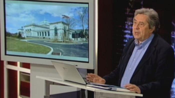 Архитектоника Владимира Шухова