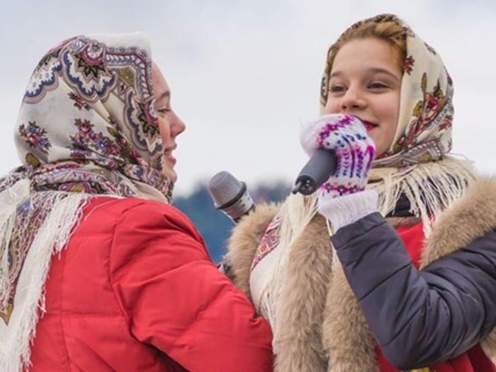 Отмечаем Масленицу. Подборка событий в Москве