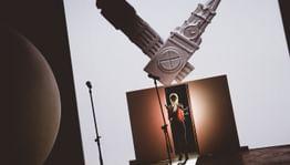 В Москве в пятый раз вручили премию The Art Newspaper Russia