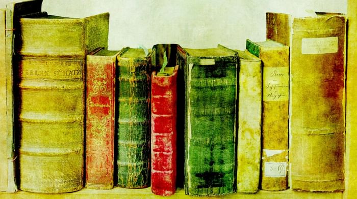 Русские романы эпохи «Евгения Онегина»