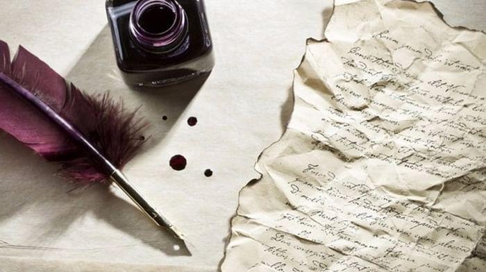 Прозаики-поэты