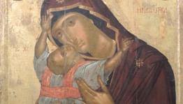 «Шедевры Византии» в Третьяковской галерее