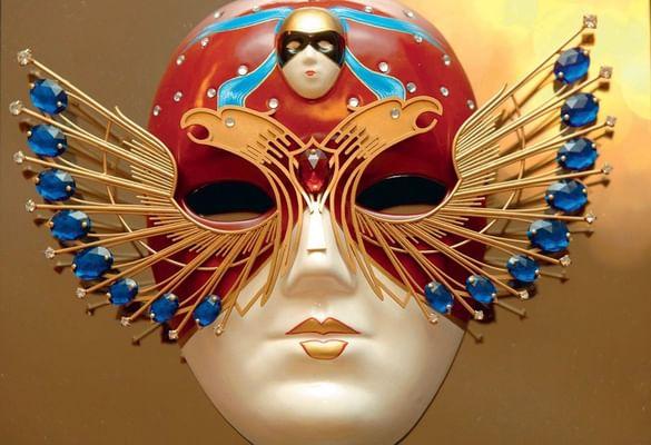Спектакли премии «Золотая Маска» покажут в Лобне и Шаховской