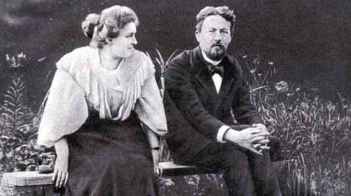 Чехов, Брюсов иХармс: три эпистолярных романа известных писателей