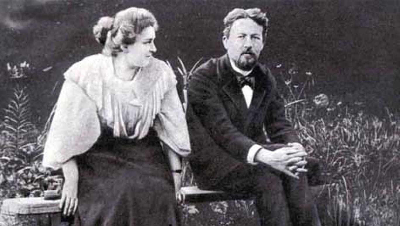 Чехов, Брюсов и Хармс: три эпистолярных романа известных писателей