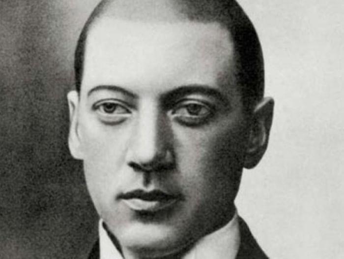 Лекция «Николай Гумилев. Поэт, странник, мудрец»