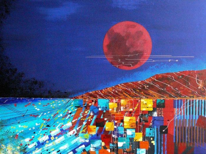Выставка «Новый горизонт»