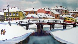 Культурные события Санкт-Петербурга 23–26 февраля