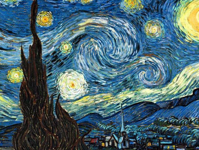 Выставка «Роковая встреча: Винсент Ван Гог и Поль Гоген»